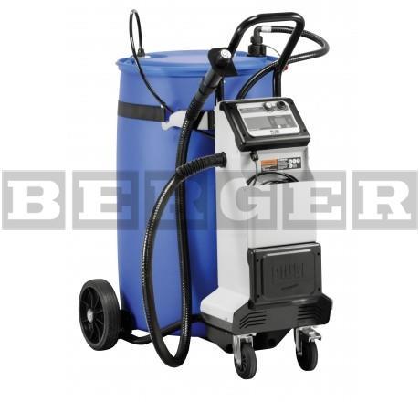 Bluefill PRO mobiles PKW Betankungssystem für AdBlue®