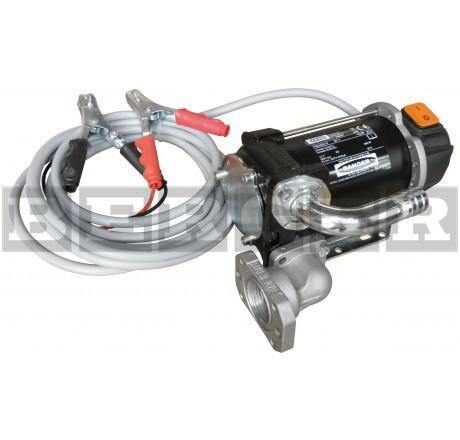 Elektropumpe Cematic 3000/24 für Diesel ohne Zubehör