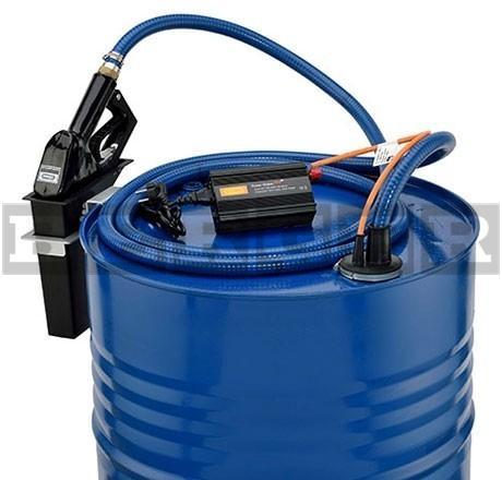 Tauchpumpe CENTRI SP 30, 12 V für Diesel mit Netzgerät