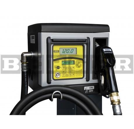 Elektropumpe Cube 70 MC 50 für Diesel
