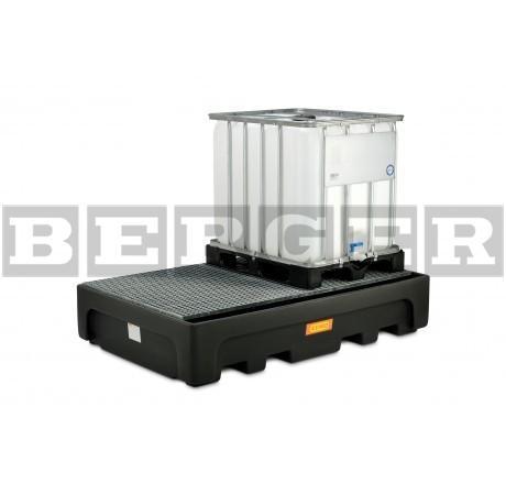 IBC Auffangwanne 1100-2-PE