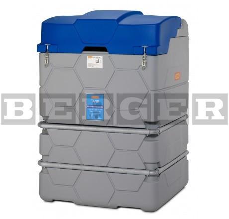 Cube-AdBlue®-Tankanlage Outdoor Basic