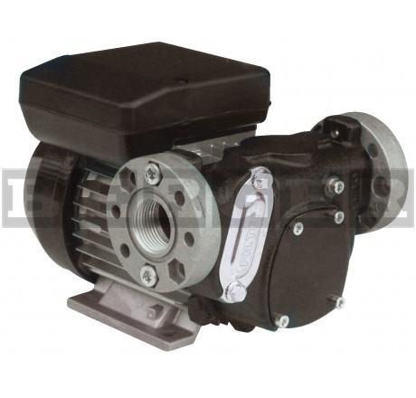 Elektropumpe Cematic 72 für Diesel ohne Zubehör