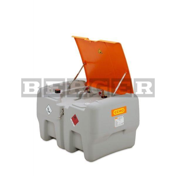 DT Mobil Easy Generatortank